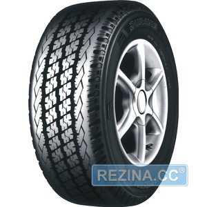 Купить Летняя шина BRIDGESTONE Duravis R630 205/65R16C 107T
