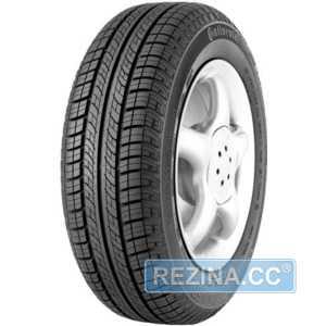 Купить Летняя шина CONTINENTAL ContiEcoContact EP 175/55R15 77T