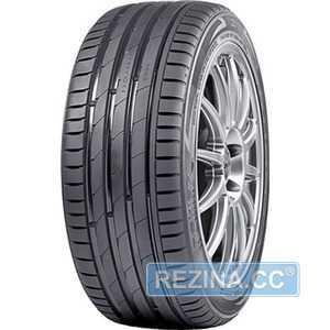 Купить Летняя шина NOKIAN Z G2 255/45R18 103Y