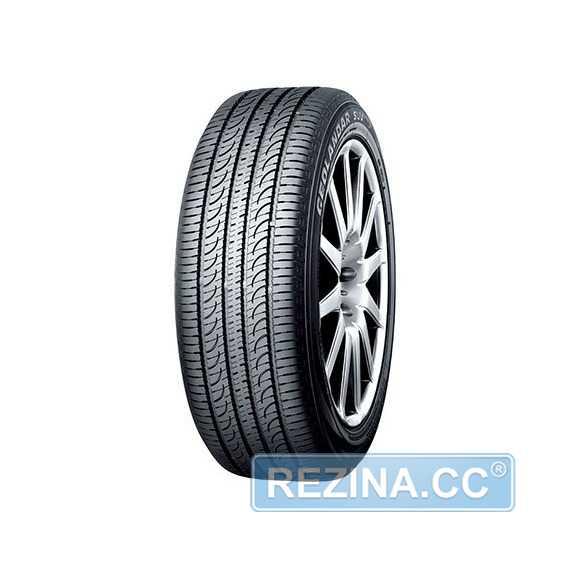 Купить Летняя шина YOKOHAMA Geolandar SUV G055 215/70R16 100H