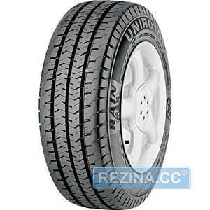 Купить Летняя шина UNIROYAL RainMax 225/75R16C 121R