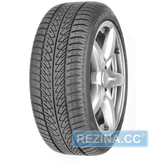 Зимняя шина GOODYEAR UltraGrip 8 Performance - rezina.cc