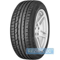 Купить Летняя шина CONTINENTAL PremiumContact 2 205/60R16 96H