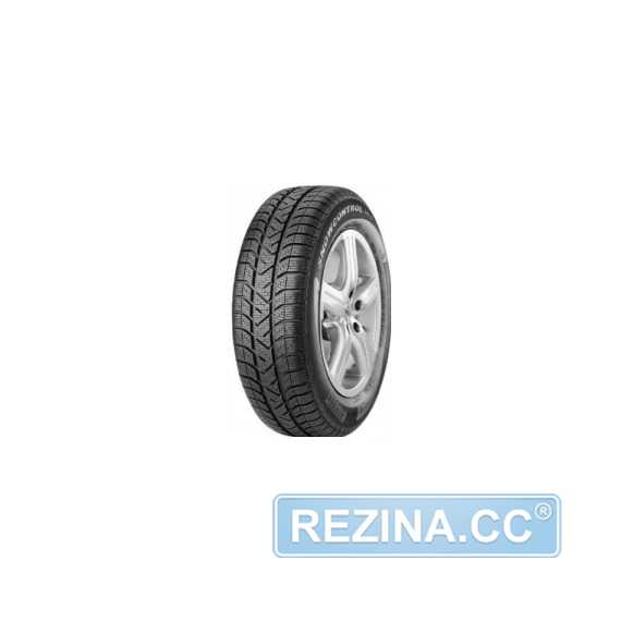Зимняя шина PIRELLI Winter 210 SnowControl 3 - rezina.cc