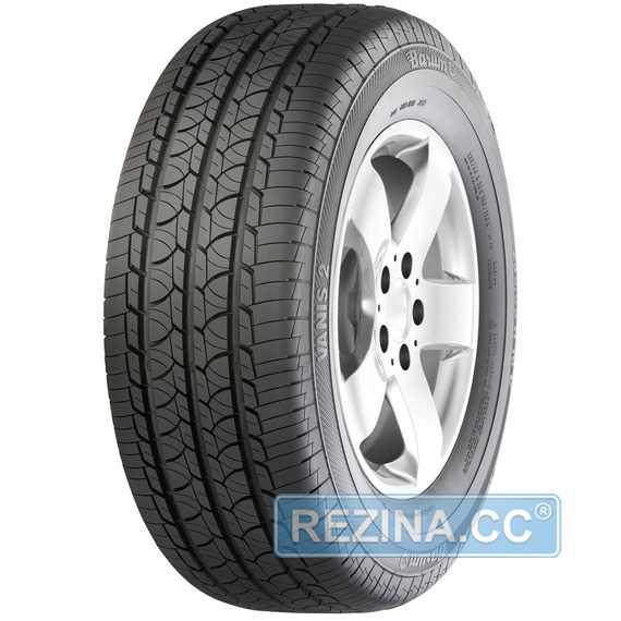 Летняя шина BARUM Vanis 2 - rezina.cc