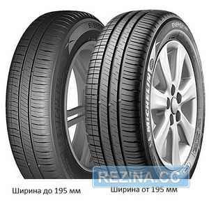 Купить Летняя шина MICHELIN Energy XM2 205/55R16 91V