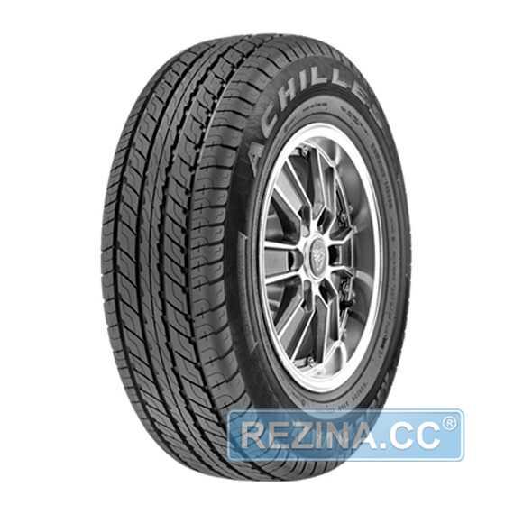 Купить Летняя шина ACHILLES MULTIVAN 205/65R16C 107/105T