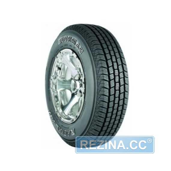 Всесезонная шина IRONMAN Radial A/P - rezina.cc