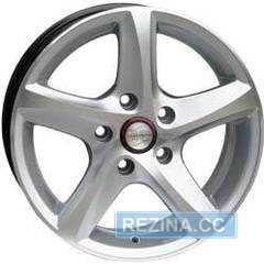 RS WHEELS Wheels 5193TL HS - rezina.cc