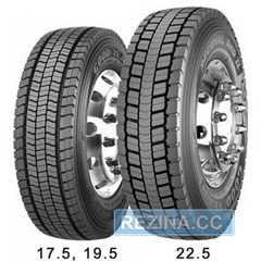 Купить GOODYEAR Regional RHD 2 (ведущая) 265/70R19.5 140/138M