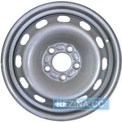 Купить КрКЗ FORD Focus R15 W6 PCD5x108 ET52.5 DIA63.3