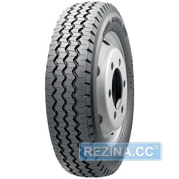 Летняя шина KUMHO Steel Radial 856 - rezina.cc