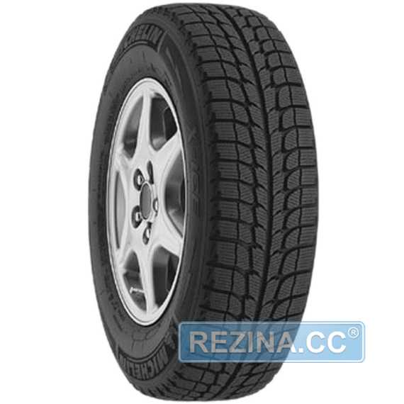 Зимняя шина MICHELIN X-Ice - rezina.cc