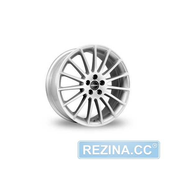 BORBET LS Silver - rezina.cc