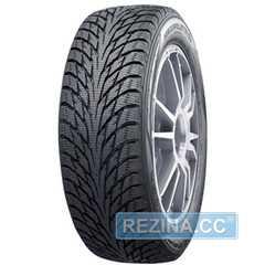 Купить Зимняя шина NOKIAN Hakkapeliitta R2 205/50R17 93R