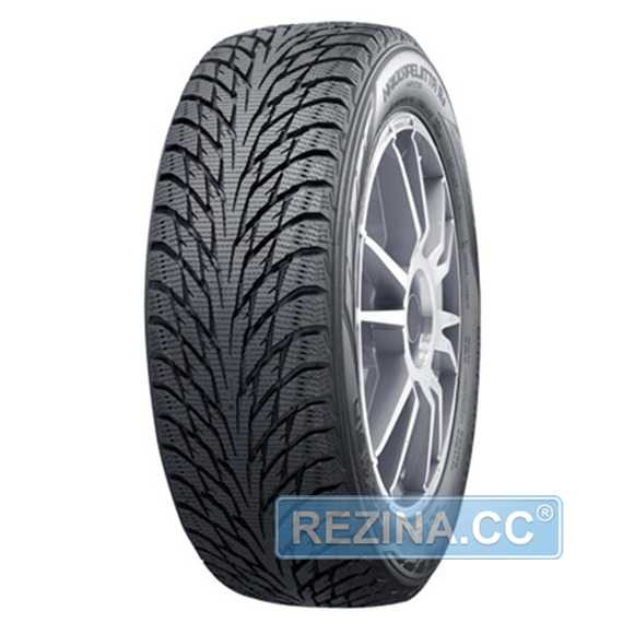 Купить Зимняя шина NOKIAN Hakkapeliitta R2 225/40R18 92R