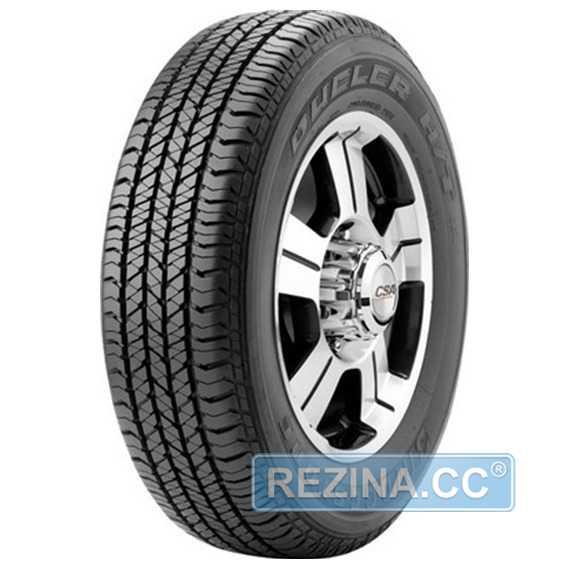 Всесезонная шина BRIDGESTONE Dueler H/T 684 2 - rezina.cc