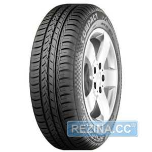 Купить Летняя шина SPORTIVA Compact 165/70R14 81T