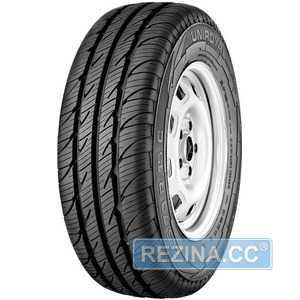 Купить Летняя шина UNIROYAL RainMax 2 195/75R16C 107/105R