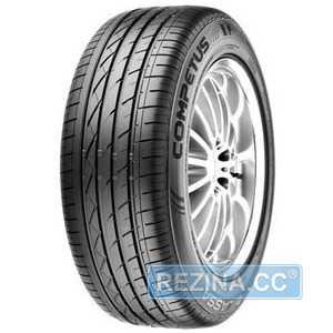 Купить Летняя шина LASSA Competus H/P 225/60R18 100V