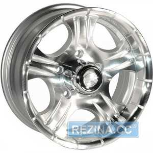 Купить ZW 211 (SP) R16 W7 PCD5x139.7 ET0 DIA110.5