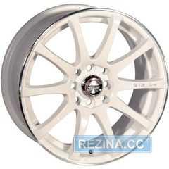 Купить ZW 355 WLPZ R17 W7 PCD5x112/114. ET40 DIA73.1