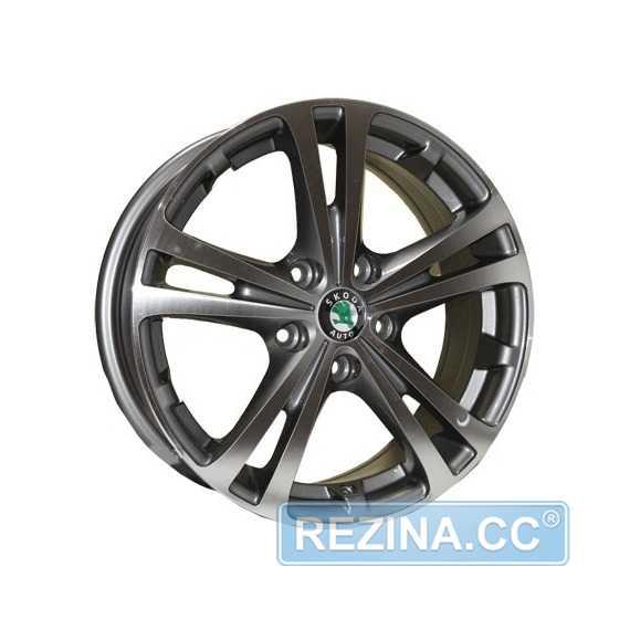TRW Z616 DGMF - rezina.cc