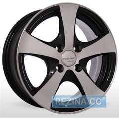 Купить STORM SM-248 BP R14 W6 PCD4x100 ET38 DIA67.1