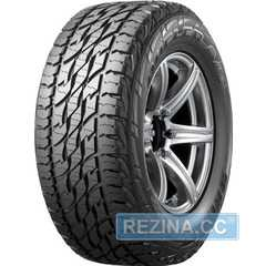 Купить Летняя шина BRIDGESTONE Dueler A/T 697 215/70R16 100S