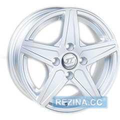 Купить JT 2020 S R13 W5.5 PCD4x98 ET38 DIA58.6