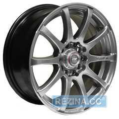 Купить ZW 355 HS6-Z R15 W6.5 PCD5x110/114. ET38 DIA73.1