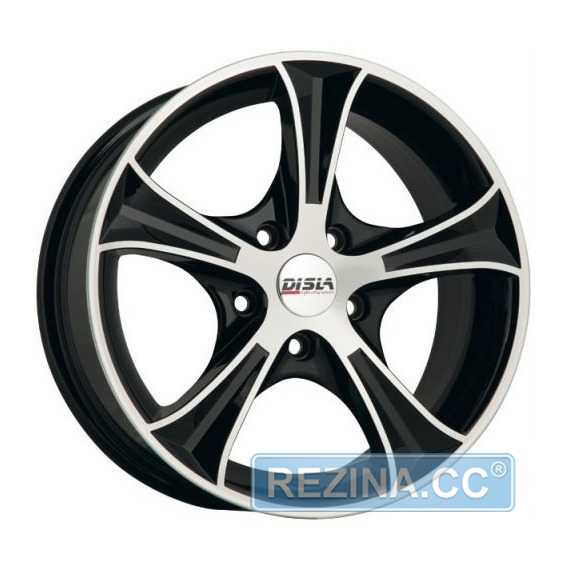 DISLA Luxury 306 BD - rezina.cc