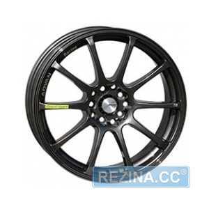 Купить ADVAN 833 RS DARK GUNMETAL R15 W6.5 PCD5x112 ET35 DIA57.1