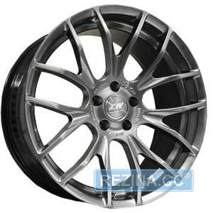 Купить ZW D7003 HB R19 W8.5 PCD5x112 ET35 DIA66.6