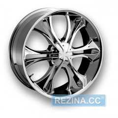 MI-TECH MK 24 Chrome - rezina.cc