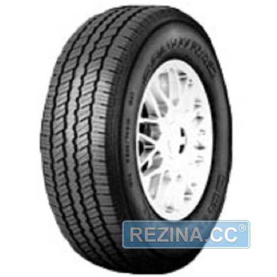 Всесезонная шина CONTINENTAL ContiTrac - rezina.cc