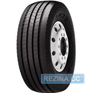 Купить HANKOOK TH22 385/65 R22.5 160J