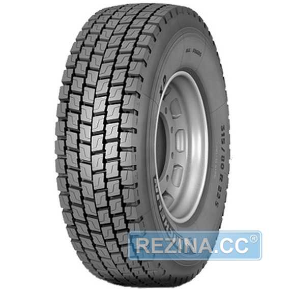 MICHELIN X All Roads XD - rezina.cc