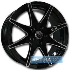 Купить MARCELLO TF-CX AM/B R17 W7.5 PCD5x114.3 ET35 DIA73.1