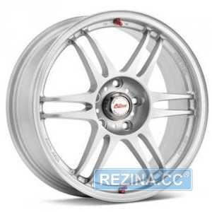 Купить KOSEI K1 FINE R15 W7 PCD4x100 ET38 DIA73.1