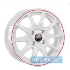 Купить JT 1232 W1RE R15 W6.5 PCD4x98 ET38 DIA58.6