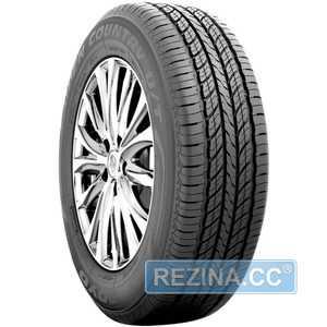 Купить Всесезонная шина TOYO Open Country U/T 265/70R16 112H