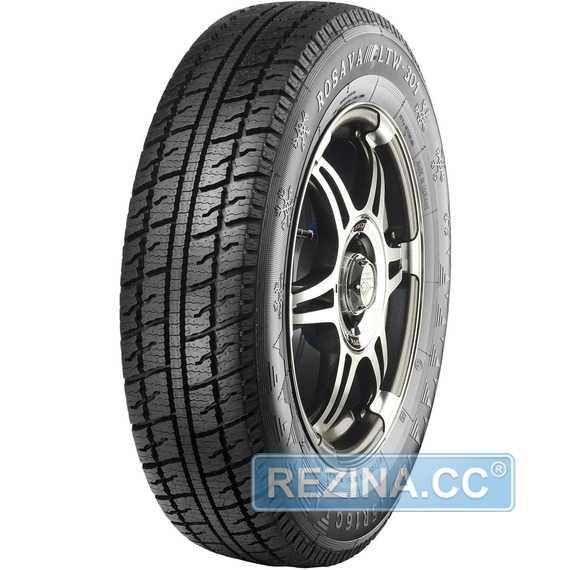 Зимняя шина ROSAVA LTW-301 - rezina.cc