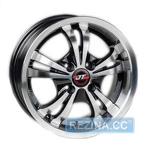 Купить JT 123R BP R14 W6 PCD4x100 ET25 DIA67.1