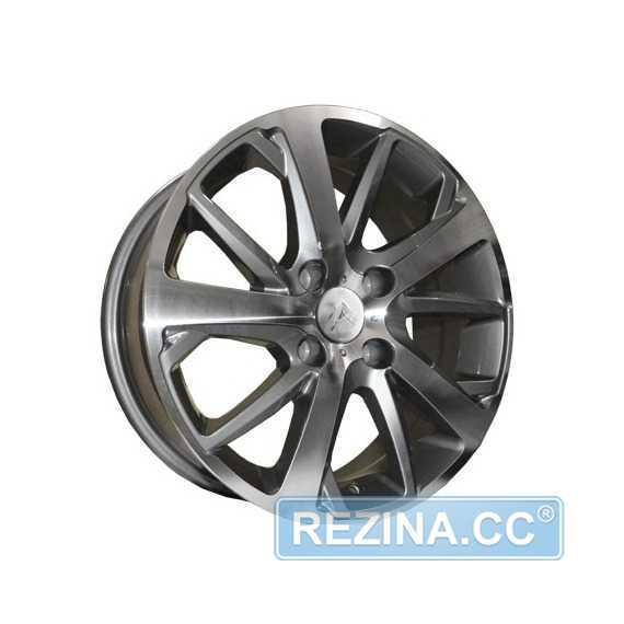 TRW Z1039 DGMF - rezina.cc