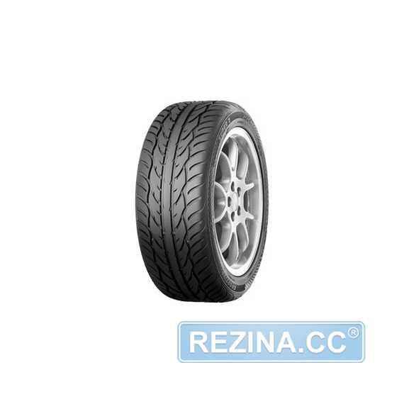 Летняя шина SPORTIVA Super Z - rezina.cc