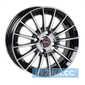 Купить JT 2804 BM R14 W6 PCD4x100 ET38 DIA67.1