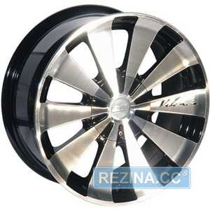 Купить ALLANTE 121 BF R16 W7 PCD5x112-118 ET40 DIA73.1