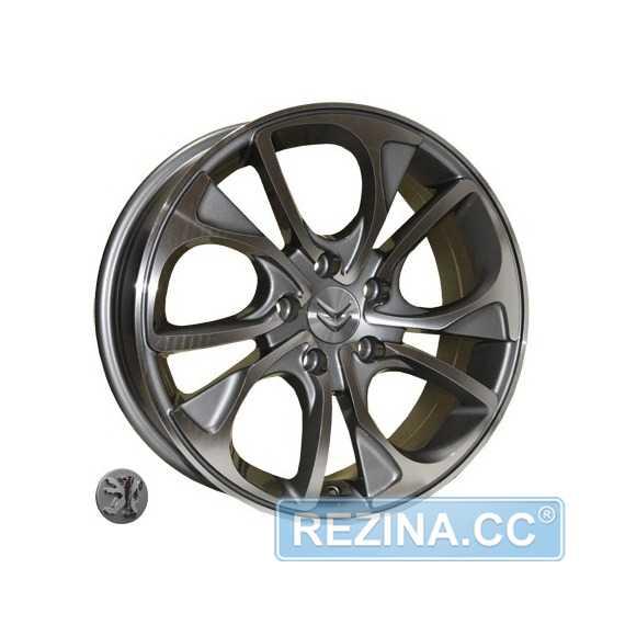TRW Z1010 DGMF - rezina.cc