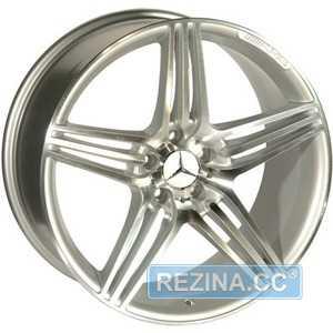 Купить ZW D202 MS R17 W8 PCD5x112 ET35 DIA66.6